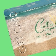 Challise & Company Physical Gift Card
