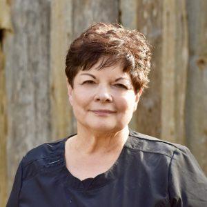 Judith Shuman, R.N. (Judy)