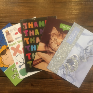 Special Occasion Greeting Card Bundle