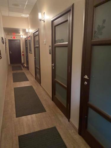 Challise & Company treatment rooms